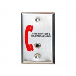 FIRE TELEPHONE JACK